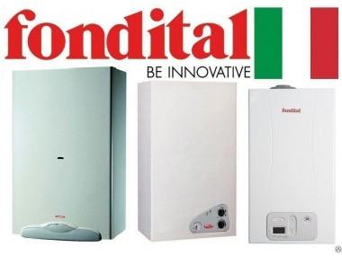 Расширяем ассортимент отопительным оборудованием Fondital!