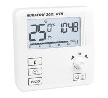 Беспроводной недельный регулятор температуры Aurаton Libra SET (3021 RTH)
