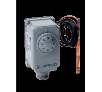 Терморегулятор размыкания с погружной гильзой Afriso