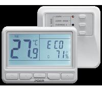 Беспроводной WiFi терморегулятор POER PTC10/PTR10