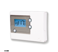 Комнатный терморегулятор программируемый проводной Salus RT-500