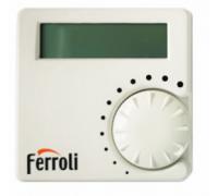 Комнатный термостат Ferroli HRT-177 WS