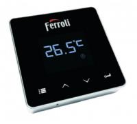Комнатный термостат Ferroli Connect SMART