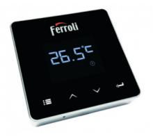 Комнатный термостат Ferroli Connect