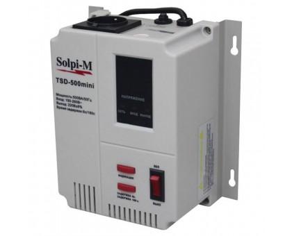 Стабилизатор напряжения Solpi-M TSD